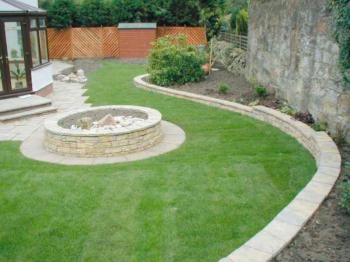 Landscaping general building services for General garden services